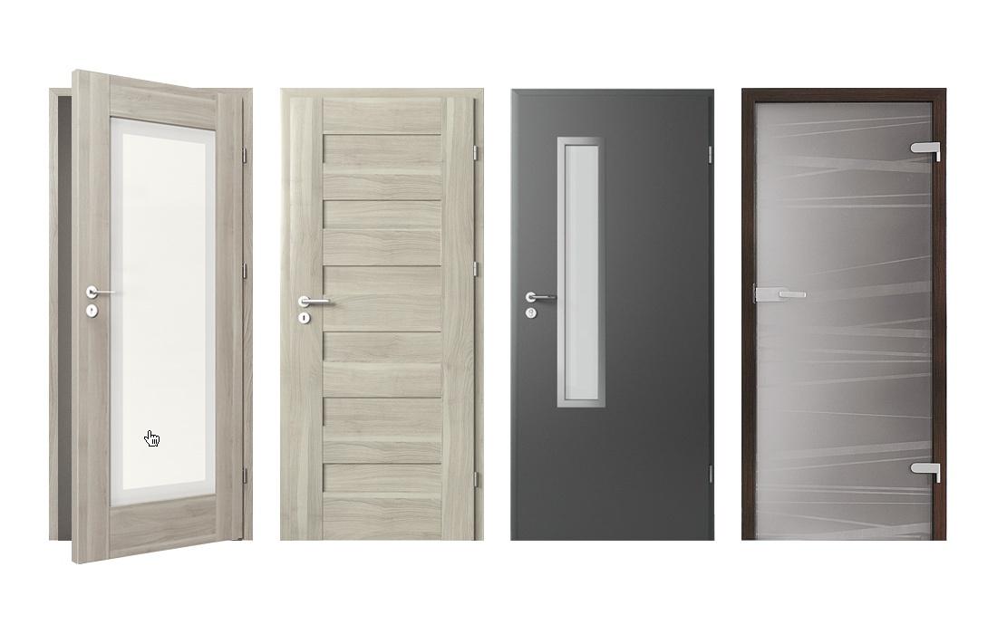Porta doors preturi